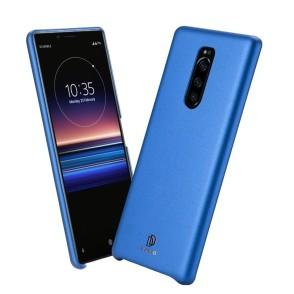 Duxducis Skin Lite Θήκη Xiaomi Redmi Note 8 Pro - Blue (200-104-976)