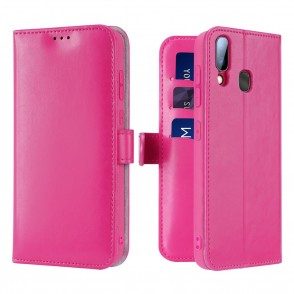 Dux Ducis Kado Kabura θήκη πορτοφόλι για Samsung Galaxy A20e - Pink (200-104-790)