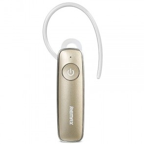 Bluetooth HandsFree Remax RB-T8 Gold (200-104-338)