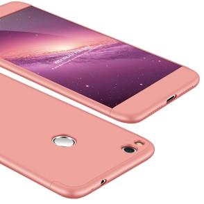 Full Body θήκη για Huawei P8/P9 Lite ροζ -OEM (200-102-725)