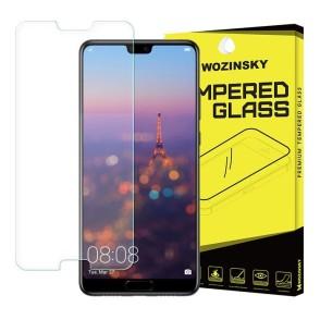 Wozinsky Tempered Glass - Αντιχαρακτικό Γυαλί Οθόνης για Huawei P20 Pro (200-102-966)