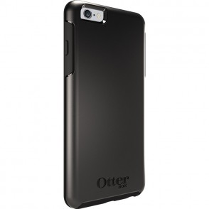 OtterBox iPhone 6 Plus / 6s Plus Symmetry Case Black (77-50559)