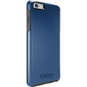 OtterBox iPhone 6 Plus / 6s Plus Symmetry Case Blue (77-50562)
