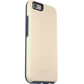 OtterBox iPhone 6 / 6s Symmetry Cote d'Azur μπεζ (77-52346)
