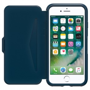 OtterBox iPhone 7 Symmetry Etui Majestic Waters (77-53984)