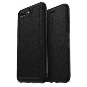 OtterBox iPhone 8 / 7 Plus Strada Folio Shadow (77-57990)