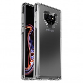 OtterBox Galaxy Note 9 Symmetry Clear Crystal (77-59139)