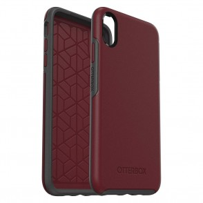OtterBox iPhone Xs Max Symmetry Fine Port (77-60077)