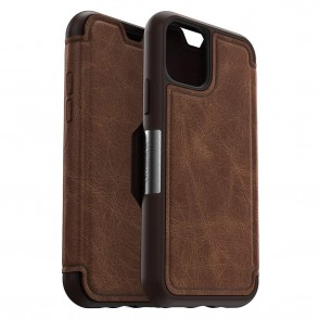 OtterBox iPhone 11 Pro Strada Folio Brown (77-63045)