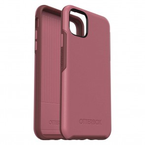 OtterBox iPhone 11 Pro Max Symmetry Rose Pink (77-63156)