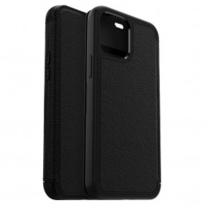 OtterBox iPhone 12 Pro Max Strada Black (77-65468)