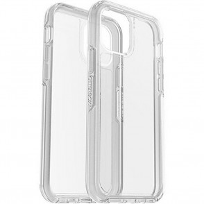 OtterBox iPhone 12 Pro Max Symmetry Clear (77-65470)