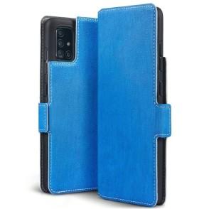 Terrapin Θήκη Πορτοφόλι Samsung Galaxy A51 - Light Blue (117-002a-209)