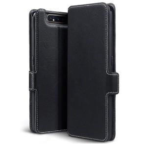 Terrapin Low Profile Θήκη - Πορτοφόλι Samsung Galaxy A80 - Black (117-002a-160)