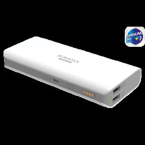 Φορητή Μπαταρία Φόρτισης (Power Bank) - 13000 mAh by Romoss - SAILING 5 (ROMPH 50)