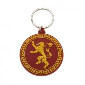 Game of Thrones - Μπρελόκ Lannister  - επίσημο προϊόν  (100-100-765)