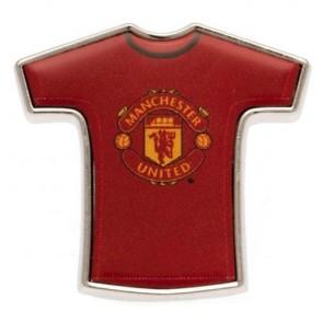 Μεταλλική Καρφίτσα  -  Manchester United F.C (100-100-574)