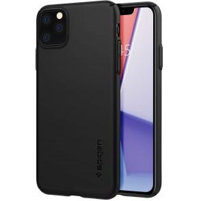 Spigen iPhone 11 Pro Thin Fit Air Black (ACS00068)
