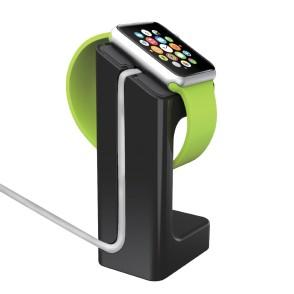 Βάση στήριξης και φόρτισης για Apple Watch 38mm και 42mm by Yousave (200-101-012)