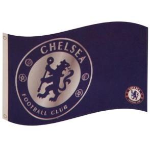Σημαία Τσέλσι (Chelsea) - Επίσημο προϊόν  (100-100-212)