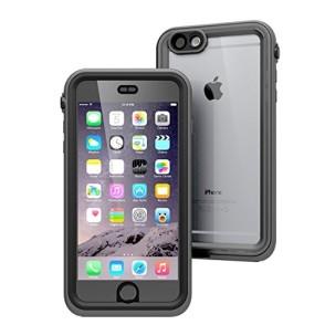 Catalyst Αδιάβροχη Θήκη iPhone 6 Plus με TouchID - Black