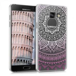 Vintage Ημιδιάφανη Θήκη  για Samsung Galaxy A5 (2016)  by KW  (200-101-172)