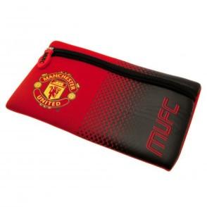 Κασετίνα  Manchester United F.C.- επίσημο προϊόν (100-100-436)