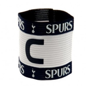 Περιβραχιόνιο Αρχηγού Tottenham Hotspur F.C - Επίσημο προϊόν ( 100-100-836)