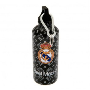Μπουκάλι νερού Real Madrid F.C BLK  -  Επίσημο προϊόν (100-100-379)