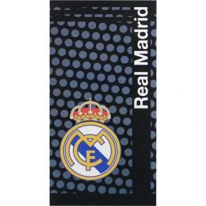 Πετσέτα μεγάλη Real Madrid - Επίσημο προϊόν (100-100-291)
