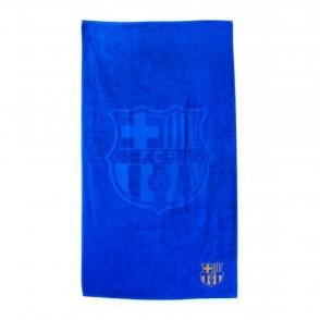 Πετσέτα μεγάλη Real Madrid  ζακάρ- Επίσημο προϊόν (100-100-672)