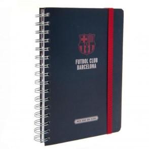 Τετράδιο Σημειώσεων Barcelona F.C - επίσημο προϊόν  (100-100-749)
