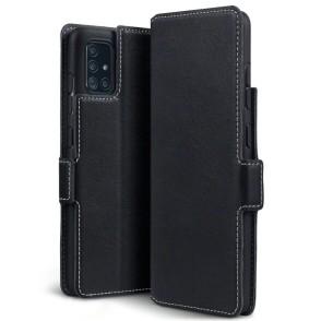 Terrapin Θήκη Πορτοφόλι Samsung Galaxy A51 - Black (117-002a-207)
