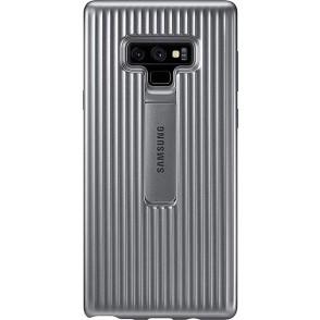 Samsung Official Protective Standing Cover - Θήκη Samsung Galaxy Note 9 - Grey (EF-RN960CSEGWW)