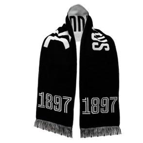 Κασκόλ Juventus - Επίσημο προϊόν (100-100-729)