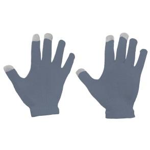 Γάντια για Οθόνη Αφής Γκρι ΟΕΜ (200-103-281)