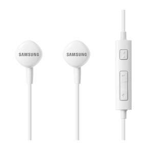 HandsFree Ακουστικό Samsung EO-HS1303WEGWW Stereo White (200-103-241)