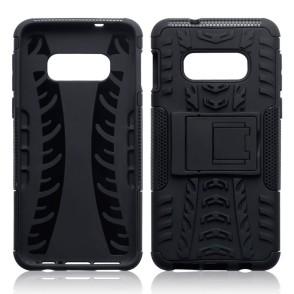 Terrapin Ανθεκτική Θήκη Samsung Galaxy S10e - Black (131-002-136)