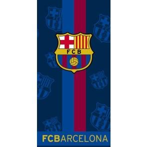 Πετσέτα μεγάλη Barcelona 140x70 - Επίσημο προϊόν (100-100-848)