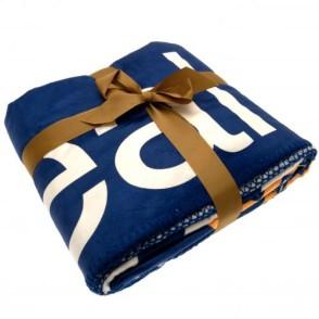 Fleece κουβέρτα Real με Σέρπα 175cm x 125cm  - Επίσημο προϊόν (100-100-592)