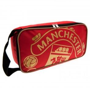 Θήκη παπουτσιών Manchester United F.C.