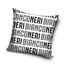 Διακοσμητική μαξιλαροθήκη 40x40 Juventus- επίσημο προϊόν (100-100-799)
