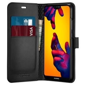 Spigen Huawei P20 Lite Wallet S Black (L22CS23078)