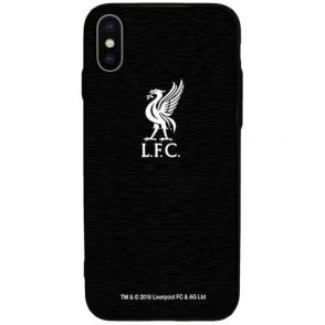 Liverpool Θήκη αλουμινίου για iPhone X - Επίσημο προϊόν (100-100-626)