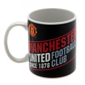 Κούπα Manchester United F.C ES- επίσημο προϊόν (100-100-382)