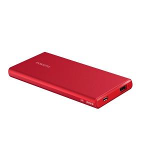 Φορητή Μπαταρία Φόρτισης (Power Bank) - 5000 mAh by Romoss -GT3 FERRARI RED