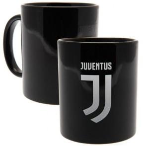 Κούπα Juventus που αλλάζει με τη θερμοκρασία- Επίσημο Προϊόν (100-100-808)