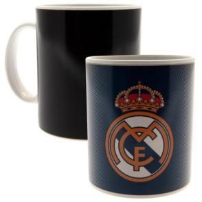 Κούπα Real Madrid Heat Changing - Επίσημο Προϊόν (100-100-837)