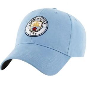Καπέλο  Manchester City F.C. - Επίσημο προϊόν ( 100-100-355)