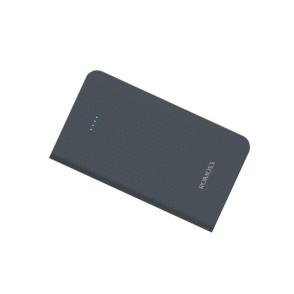 Φορητή Μπαταρία Φόρτισης (Power Bank) - 5000 mAh by Romoss -Sense Mini Black (200-102-795)